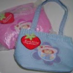 Other - strawberry shortcake purse